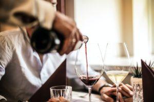 déguster vin