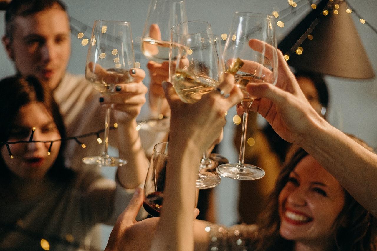 vin blanc apéro